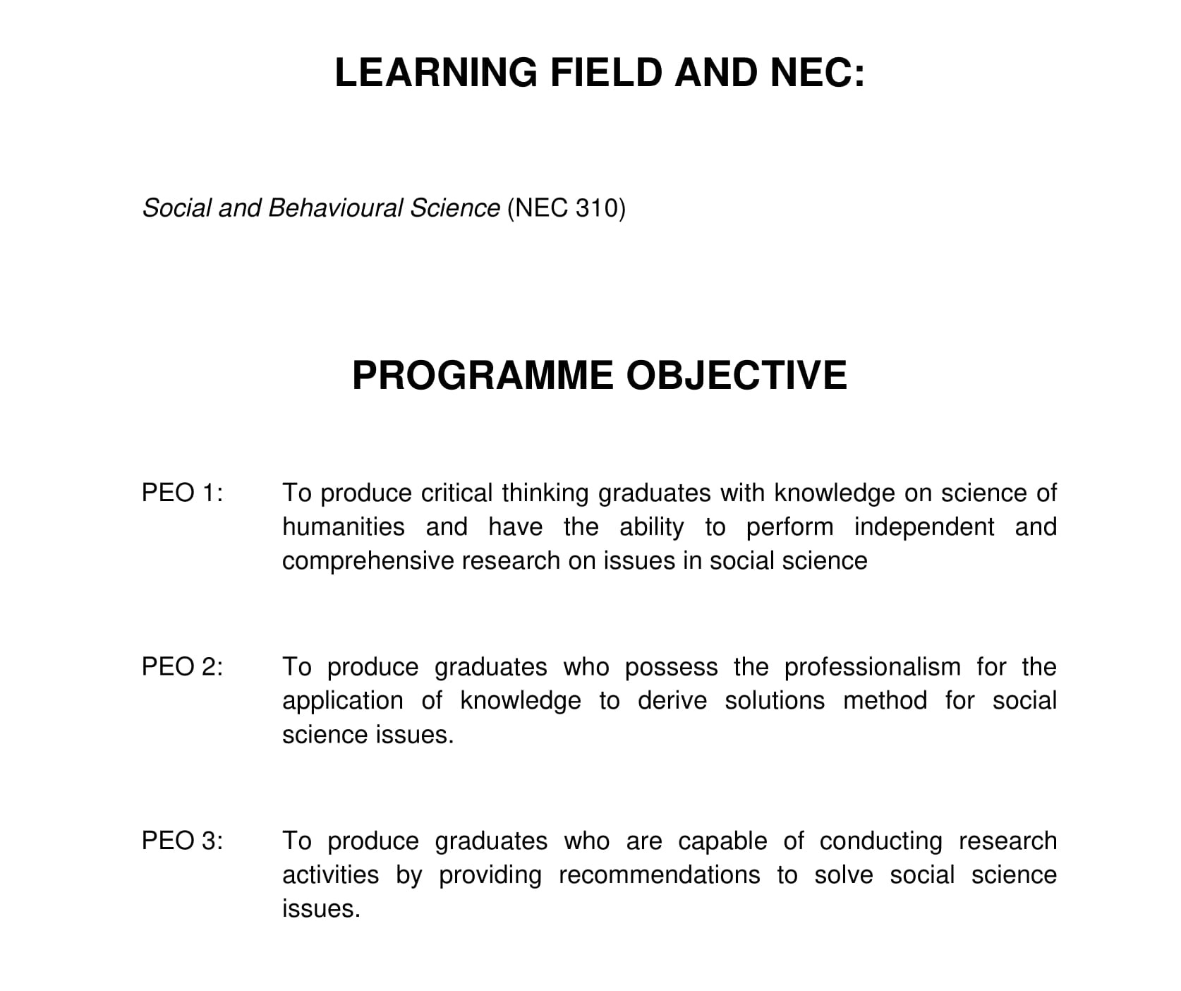 5. 1 Sarjana Social and Behavioural Science 23072019 1